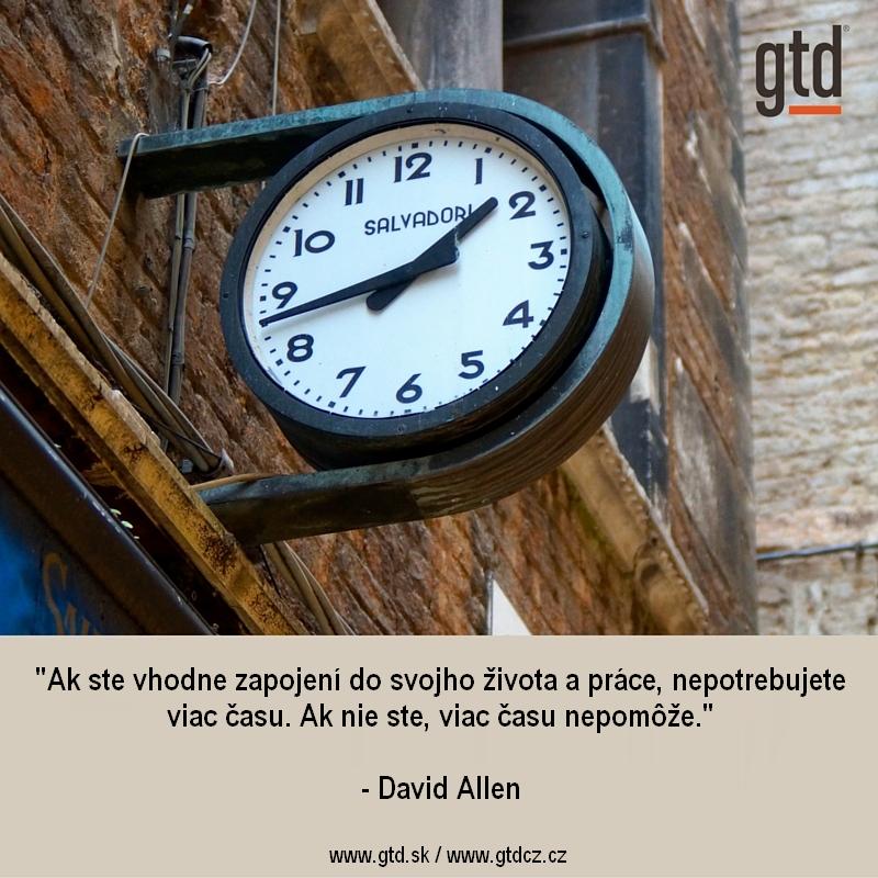 gtd-david-allen-citat